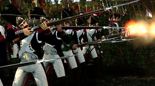 pdguru's In Battle Marching Songs
