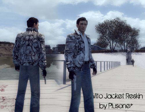 New Vito Jacket
