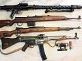 Weapons Mod Sufian's Style