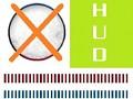 More Effective Heads Up Display (M.E.H.U.D.) - No Minimap v4