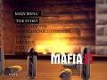 Mafia 2 Menu v.2.0