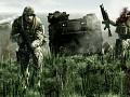 IRAQ WAR 2022