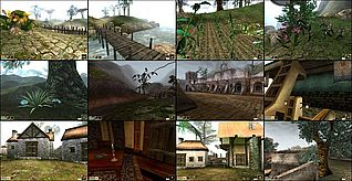 Morrowind Visual Pack- Combined 3.0