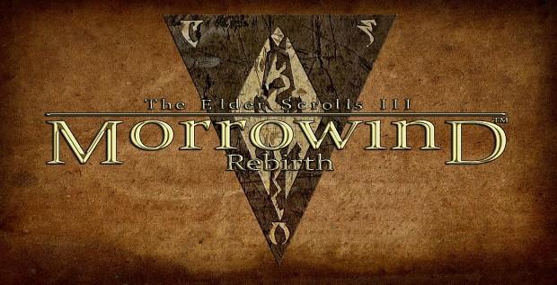 Morrowind Rebirth 1.6