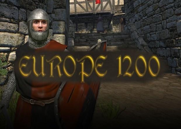 Europe 1200 (Beta 6)