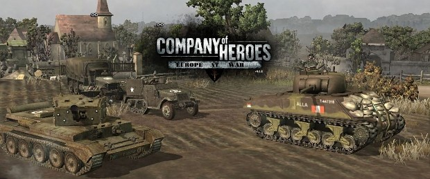 Europe At War 6.1.1 (Patch)