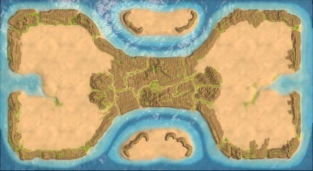 GiveAdog Isle