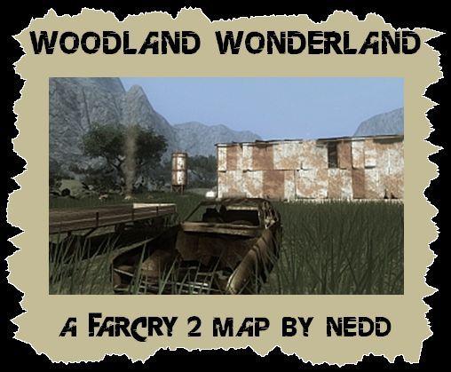Woodland Wonderland (Final)