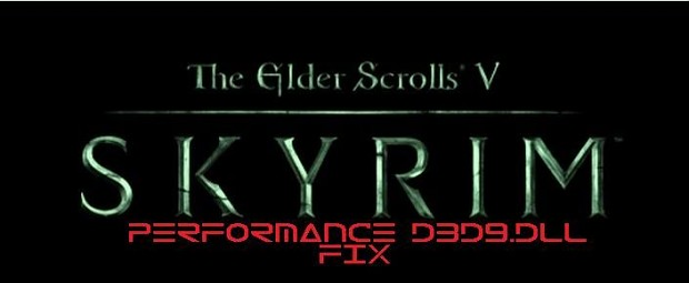 Skyrim Better Performance