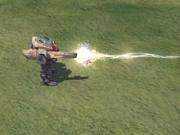 DLC: Eternal Conflict