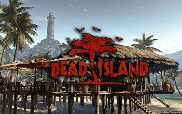 Left 4 Dead Island / 28 Days Later-ish Mod Beta v0.0.0.1