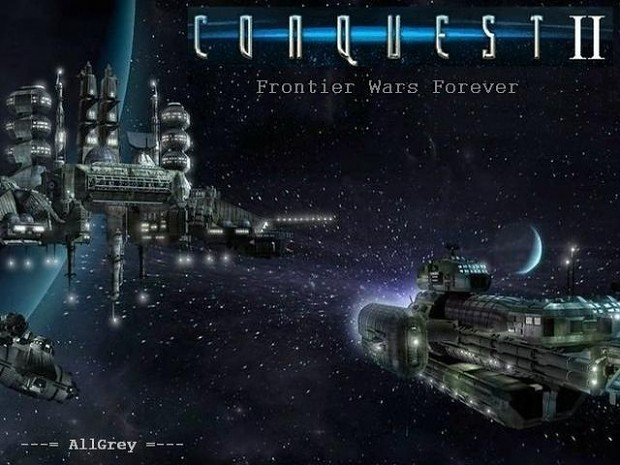 Conquest 2: Frontier Wars Forever 4.6