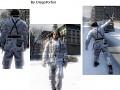 US Army snow camo