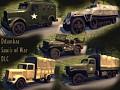 Spoils of War DLC by Dgumba