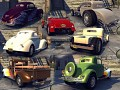 Rat Rods Pack DLC by Dgumba