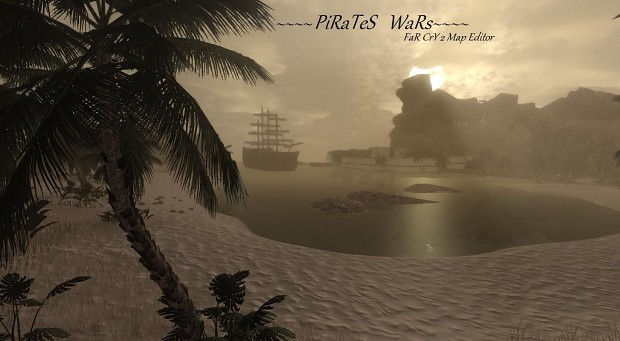 PiRaTeS WaRs part 1 by gEo47