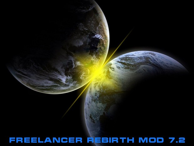 Rebirth mod 7.2