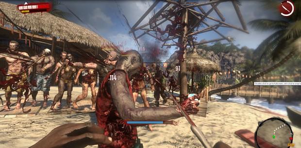 Dead Island: Unleashed