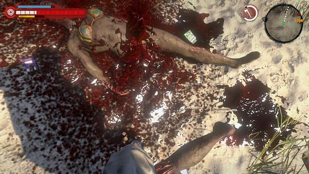 Bloody Dead Island 1.0