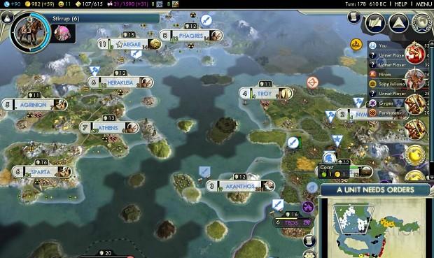 [BETA] Putmalk's Ancient Mesopotamia