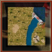 Map Overcross