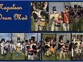 Napoleon Drum Mod