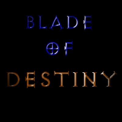 Blade Of Destiny v1.1