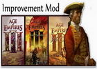 Improvement Mod v3.1 *TAD only!*