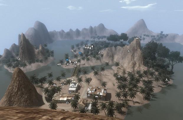 Pirate Cove 2.0 Beta
