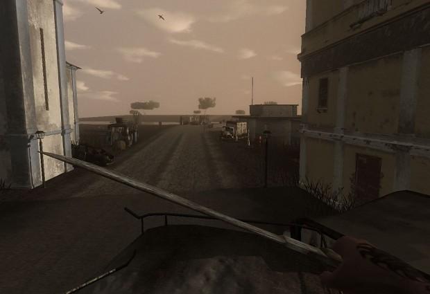 The Apocalypse Pt1