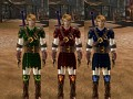 Legend of Zelda gear pack v1.3