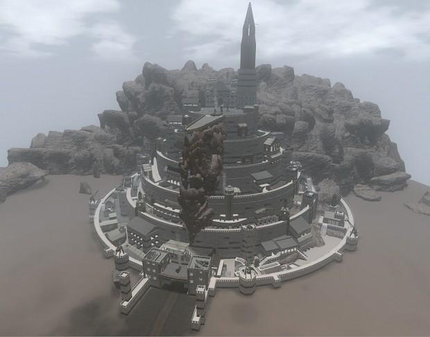 Minas Tirith 2.3