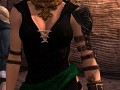 Dark Celtic Isabela Outfit 1 (Not Romanced)