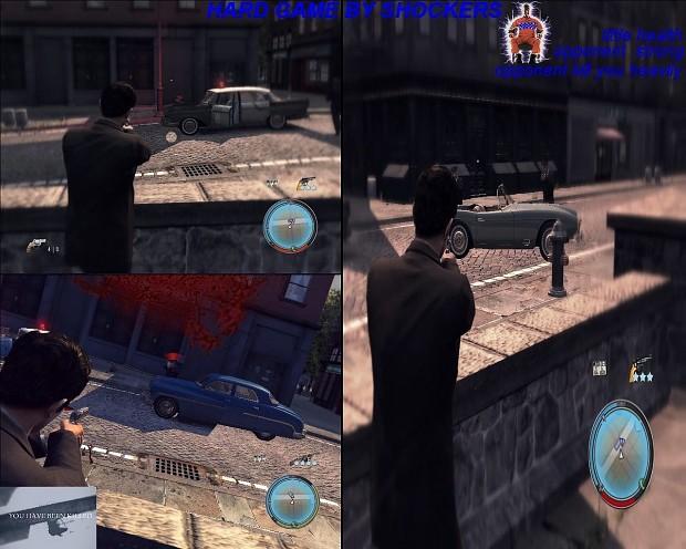 Mafia 2 Hard Game