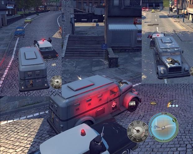 mafia 2 shubert armoured