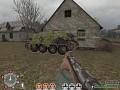 su152 Tank to Hetzer Tank