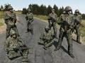Chechen War Russians Addon