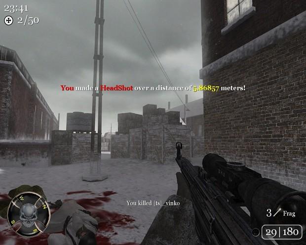 Cod 2 -2011 Mod