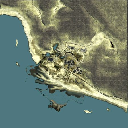 Gulf of Oman Midnight (Paratrooper)