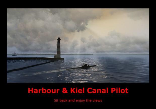 Trevally Harbour & Kiel Canal Pilot Scripts v2.4