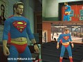 Kids Superman Outfit