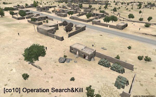 [co10] Operation Search&Kill
