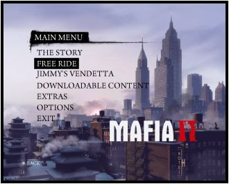 GameMenu by majkool