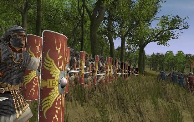 Roma Surrectum II Part 4