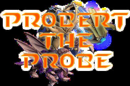 Probert the Probe II