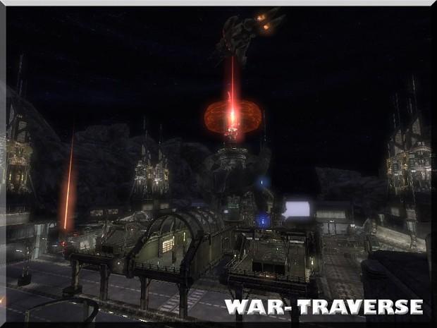 WAR-Traverse v1.00