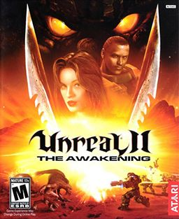 Unreal Awakening II / DULCE WARS II