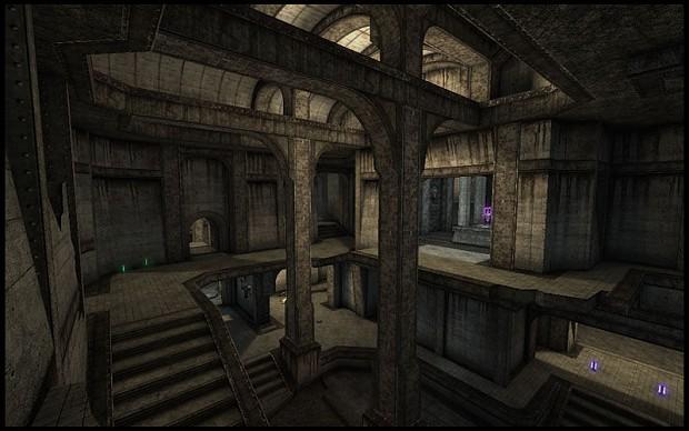 DM-Glacial (PS3 Version)