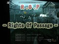 NiRiBu Update for ,R.O.P Rights Of Passage ver 1.1