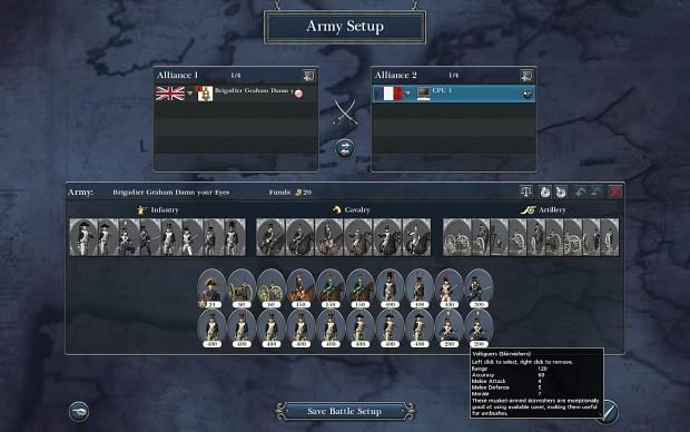 Unit Size [Mod V:1.1]